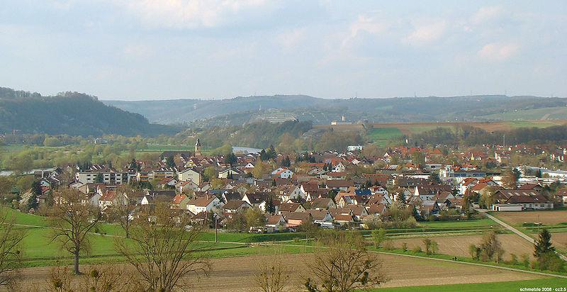 Gemeindeverband Offenau