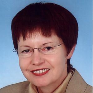 Gisela Plagmann