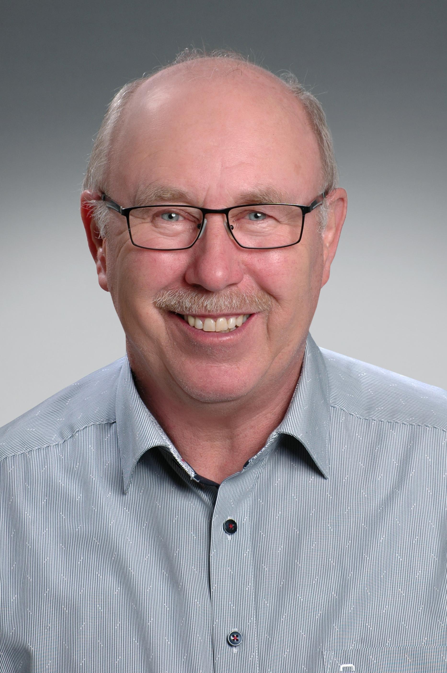Josef Wanner